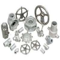 Industrial Valve Parts Manufacturers