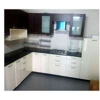MDF Modular Kitchen Manufacturers