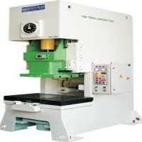 Cross Shaft Power Press Manufacturers