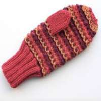 Knitted Mitten Manufacturers