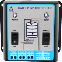 Water Pump Controller Manufacturers