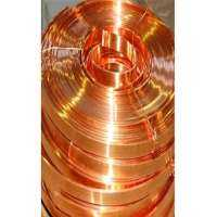 Enamelled Strips Manufacturers