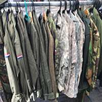 Army Clothes Manufacturers