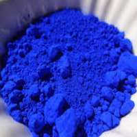 Ultramarine Blue Pigments Importers