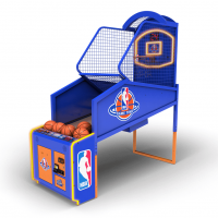 Basketball Arcade Game Importers
