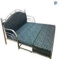 Steel Sofa Cum Bed Manufacturers