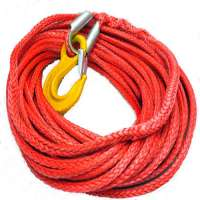 Winch Ropes Manufacturers