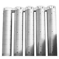Concrete Mixture Silo Manufacturers