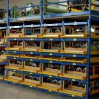 Material Storage System Manufacturers
