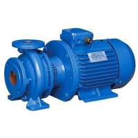 Three Phase Motor Pump Manufacturers