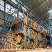 Pallet Rack System Importers
