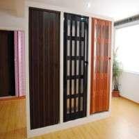 PVC Partition Door Manufacturers