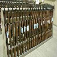 Rifle Racks Manufacturers