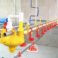 Poultry Drinking System Manufacturers