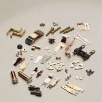 Electrical Contact Assemblies Manufacturers