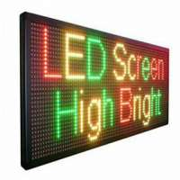 Electronic Displays Manufacturers