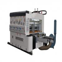Printing Slotting Die Cutting Machine Manufacturers