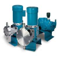 Metering Pumps Manufacturers