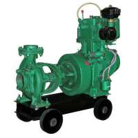 Diesel Engine Pump Manufacturers