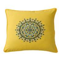 Embroidered Cushions Manufacturers