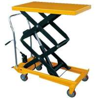 Hydraulic Lifting Trolley Manufacturers