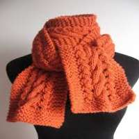 Hand Knitted Scarves Manufacturers