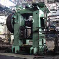 Used Press Machine Manufacturers