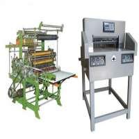 Notebook Making Machines Manufacturers