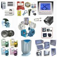 Air Conditioning Equipments Manufacturers