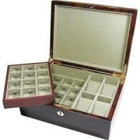Cufflink Boxes Manufacturers