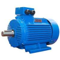 Three Phase AC Motors Manufacturers