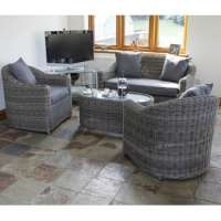 Rattan Sofa Set Manufacturers