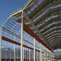 Heavy Industrial Structure Manufacturers