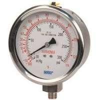 Pressure Gauges Manufacturers