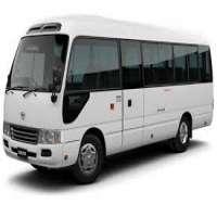 Mini Buses Manufacturers