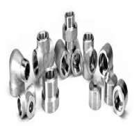 SS Socket Weld Fittings Manufacturers