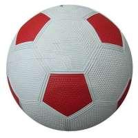 Rubber Football Manufacturers