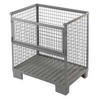 Cage Pallets Manufacturers