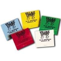 Promotional Matches Manufacturers