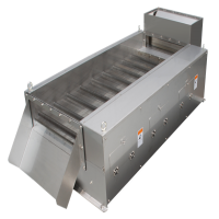 Rotary Drum Screen Manufacturers