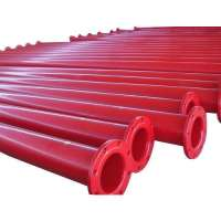 Fire Safety Pipe Line Manufacturers