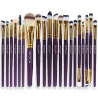 Cosmetic Brush Set Manufacturers