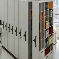 Mobile Shelving Manufacturers