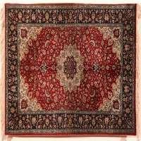Oriental Carpets Manufacturers