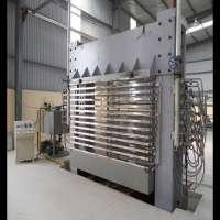 胶合板热压机 制造商