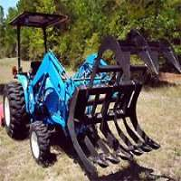 Tractor Attachments Manufacturers