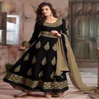 Embroidered Salwar Kameez Importers