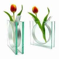 Acrylic Flower Vase Manufacturers