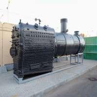 Locomotive Boilers Manufacturers