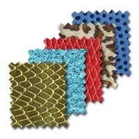 织物色板 制造商